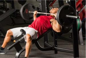 Best 5 Chest Exercises For Men - Building Beast
